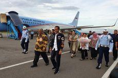 Jokowi Akan Sambangi Taman Nasional Gunung Merapi