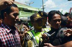 Survei LSI: Jokowi Tak Berpengaruh di Jatim