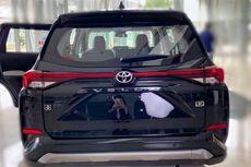 Fitur Avanza Baru, Ini Kelebihan Electronic Parking Brake