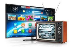 Cara Mengubah TV Biasa Menjadi TV Digital