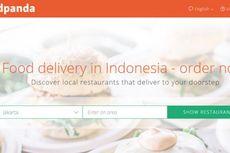Foodpanda Berhenti Beroperasi di Indonesia