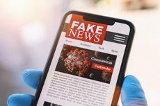 Saat Perusahaan Media Sosial Dinilai Tak Bisa Hentikan Hoaks yang Beredar...