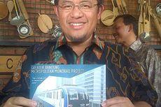 Aher: Monorel Bandung Salah Satu Proyek Raksasa Indonesia