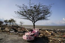 BNPB Sebut Masyarakat Butuh Pemulihan Pasca-Bencana Selain Infrastruktur