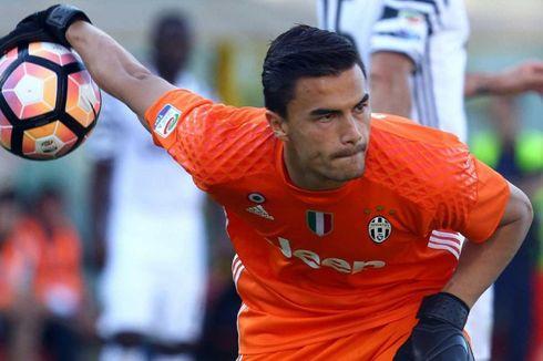 Kiper Kelahiran Mataram Bangga Lakoni Debut di Liga Italia