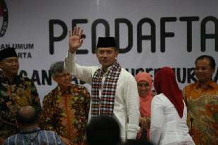 Agus Harimurti Yudhoyono