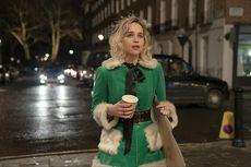 Sinopsis Film Last Christmas, Perubahan Hidup Emilia Clarke