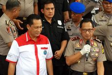 Budi Waseso Janji Usut Pencucian Uang Bandar Narkoba