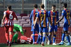 Persaingan Liga Spanyol Memanas, Barcelona Butuh Keajaiban untuk Juara