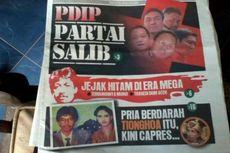 Komentar Tokoh Agama Serang Jokowi-JK di