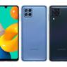 Samsung Resmi Umumkan Galaxy M32, Ini Spesifikasinya