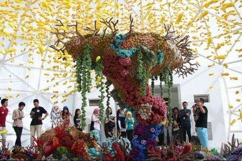 Pameran Seni ARTJOG 2019, Berikut Jadwal dan Harga Tiketnya