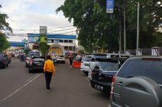 Disinsentif Tarif Parkir Belum Siap, Dishub Evaluasi Data Kendaraan Tak Lulus Uji Emisi