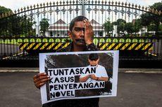 Jelang Sidang Perdana Kasus Novel Baswedan, Mengharap Misteri Terungkap