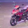 Saudara Yamaha MX-King Terbaru Meluncur