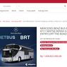 Adiputro Mulai Ikut Bikin Bus Rapid Transit
