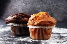 6 Kesalahan Umum yang Bikin Kue dan Roti Jadi Bantat