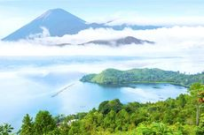 Buru Tiket Promo ke Sumatera Utara dan Simak Festival Danau Toba