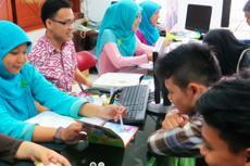 Wahai Warga Bekasi, Masih Ada Kesempatan Ikut Beasiswa Kuliah Ini