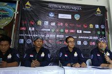 Festival Putu Wijaya Digelar di Kota Tasikmalaya pada 27 November 2018