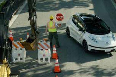 Nissan Kejar Status Bebas Emisi dan Kecelakaan