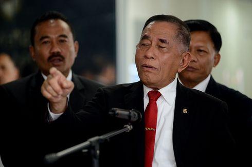 Menhan Minta TNI Berhentikan Enzo Zenz Jika Terbukti Dukung Khilafah