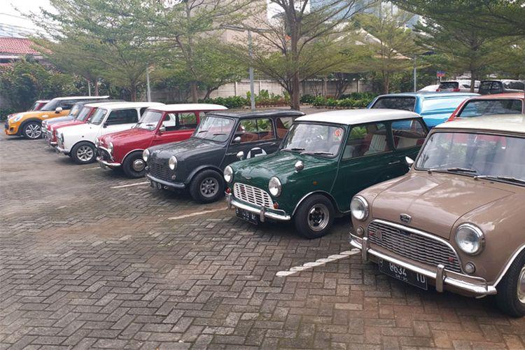 Jakarta Morris Club (JMC)
