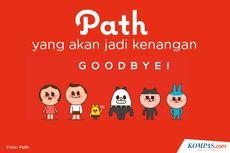 Siap-siap, Layanan Path Berhenti Total Besok