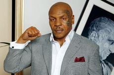 Mike Tyson Sebut Media Sosial Bikin Orang Bebas Bicara Tanpa Takut
