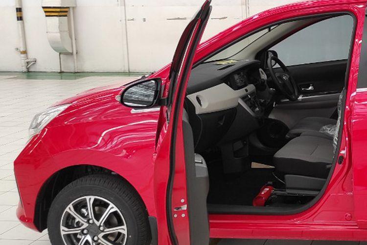 APAR pada produk Daihatsu