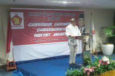 Soal Cagub DKI, Gerindra akan Beri Kejutan pada 23 April