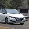 Tahun Ini Nissan Leaf Siap Meluncur di Indonesia