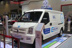 DFSK Gelora E, Jadi Momentum ke Era Kendaraan Elektrifikasi