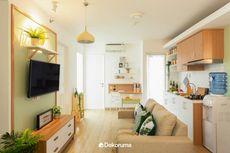 Tips dan Trik Mendesain Interior Rumah Bergaya Korea