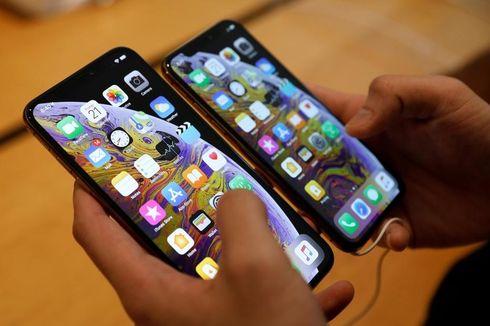 Bug Apple Airdrop Bisa Bocorkan Nomor Telepon dan Email Pengguna