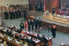 Aziz Syamsuddin, Semangat Baru Golkar di Kursi Pimpinan DPR RI