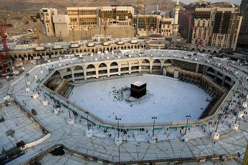 Komisi VIII Usul Pemanggilan Dubes RI untuk Arab Saudi, Jelaskan soal Umrah dan Corona