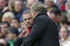 MU Mati-matian Pertahankan Rooney