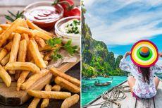 [POPULER TRAVEL] Resep Kentang McDonald's | Cuti Lebaran Direvisi