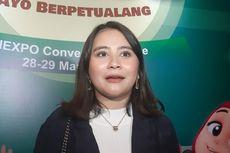Prilly Latuconsina: Nyasar di Rumah Sendiri, Aneh Banget Sih