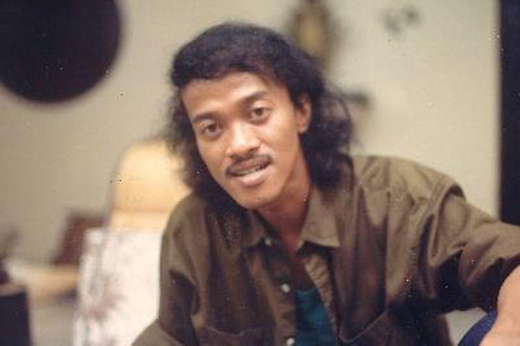Pemusik Indonesia Areng Widodo