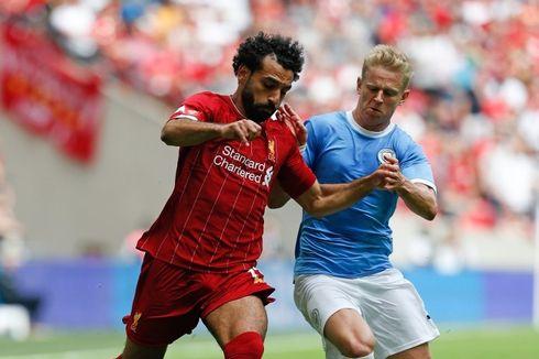 Jadwal Liga Inggris Akhir Pekan Ini, Ada Liverpool Vs Man City