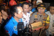 Penyergapan di Tanjung Priok, BNN Sebut Kelanjutan Kasus Ganja Tabung Kompresor di Kramat Jati