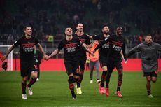 Hasil Lengkap dan Klasemen Liga Italia: Milan di Puncak Geser Napoli, Inter...