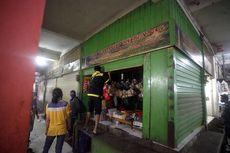 Ketua MPR Minta Pasar Dibuka secara Bertahap