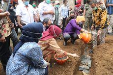 Ikut Berkolaborasi, Kemnaker Bangun 1.000 Sanitasi Air Bersih di Pedesaan