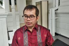 Presiden Jokowi Belum Baca Surat Pengunduran Diri Yudi Latif sebagai Kepala BPIP