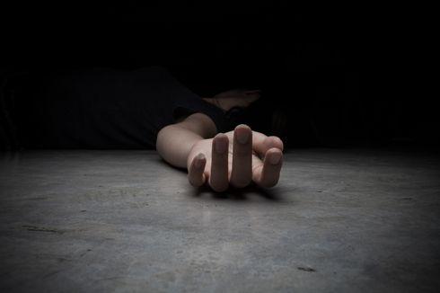 Terdengar Suara Istigfar dan Pintu Ditendang Berkali-kali, Wanita Hamil 7 Bulan Ditemukan Tewas