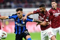 Inter Milan Sudah Memiliki Calon Striker Pengganti Lautaro Martinez