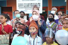 Pemerintah Telah Bangun 402 Desmigratif di Seluruh Indonesia